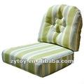2012 yumuşak yastıkları mobilya bambu