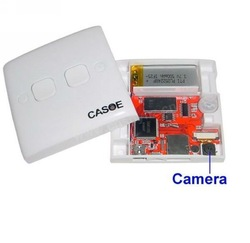 MINI Sport dvr with PIR sensor Motion Activated support 16GB SD Card