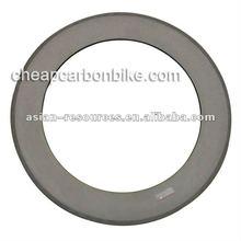Wholesale Cheap 700C 88mm Clincher Rim for Full Carbon Fiber Bicycle Wheel 3K / UD Bright / Matt