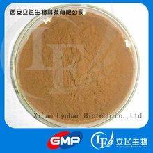 High Quality Mulberry leaf Extract (1-Deoxynojirimycin)