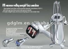 V8 shape slimming machine vacuum roller velashape machine