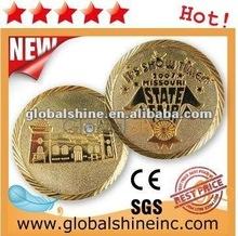 high quality plexiglass prize medal