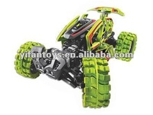 2012 New and Hot!! New Arriving! R/C High Speed Stunt Car(DIY)