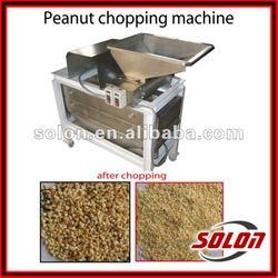 High Efficiency Almond Chopper/Peanut Chopping Machine