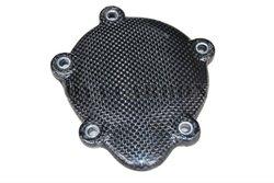 Carbon fiber Alternator Cover for MV Agusta