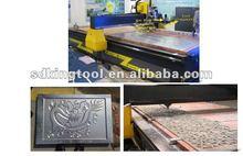ACP panel machining center