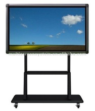 "2012 TFT-LED :55"" win 8 system all in one pc IR touch screen with 3D"