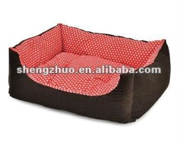 warm pet bed cushion with direct supplier