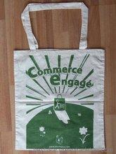 2012 Promotion 100% cotton bag manufacturer