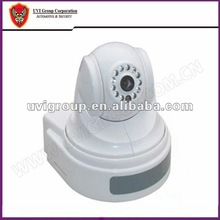 PTZ WCDMA 3G Video Alarm System View By 3G Cellphone