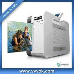minilab photo printer