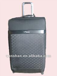 big designer bags&cheap cute luggage&push button case