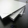 Revestimento de alumínio design de painel decorativo interior/ placa do sinal