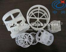 pvdf pall rings ( 16mm, 25, 38, 50,76mm )