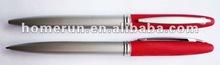 Metal gift pens/promotional ballpoint pen/twist pens