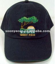 NEW 2008 U.S. OPEN TORRY PINES BASEBALL CAP (USGA Member)