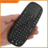 Ultra Mini 2.4GHz Wireless Portable Keyboard with Laser Pointer