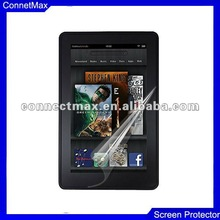 Anti-Glare Screen Protector Shield For Kindle Fire Tablet