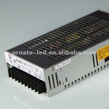 150w led switching power supply
