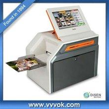 Professional instant photo printer