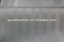 100 % polyester pvc strip curtain fabric