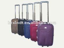 EVA luggage trolley bag
