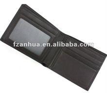 best brand man leather wallet