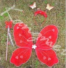Red wing set