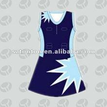 sport netball uniforms