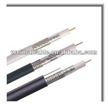 CATV Hardline trunk PIII500 JCA PIII rg500 coaxial cable WM0662D