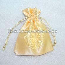 Copper purse