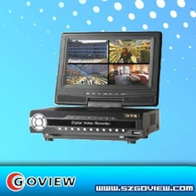 8-Channel H.264 Network DVR,Support IE View/Mobile View/E-mail Alarm