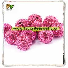 real shamballa bracelet beads