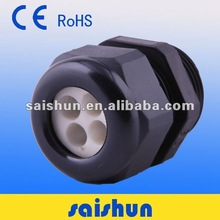 nylon cable gland for anti-riot box