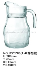 juice glass mug factory 1400ml