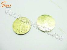 2012 custom silver commemorative coins