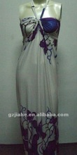 2012 hot selling newest ladies fashion plus size maxi dresses