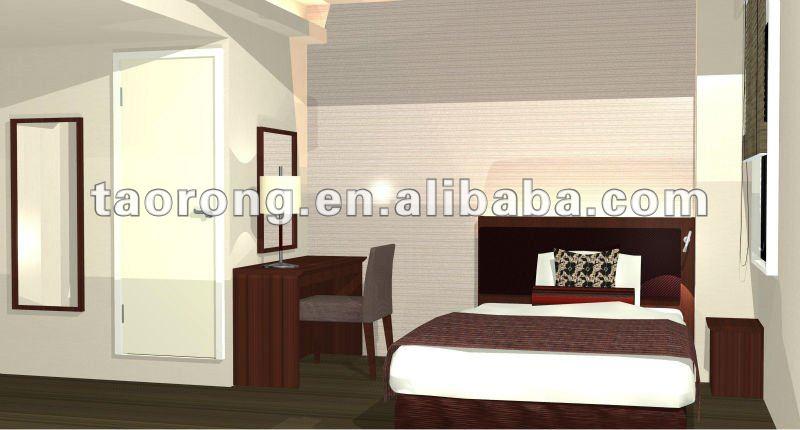 Hs 013 moderne mobilier de chambre d 39 h tel lots de chambre - Mobilier chambre hotel ...