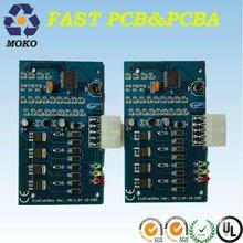 2 layer printed circuit board pcb