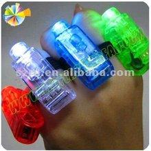 led finger light for party