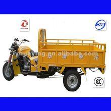 Cargo hydraulic Three wheel motorcycle