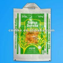 10kg pp woven flour sack