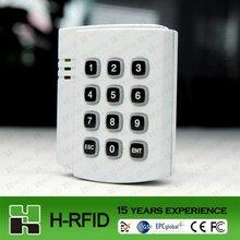 2012 China RFID Access control 125k em card reader
