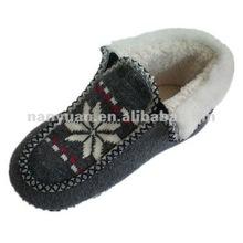 women coral fleece floor indoor slipper