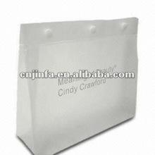 Plastic Document Bag
