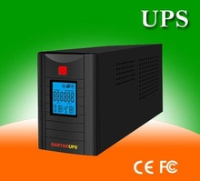 Small UPS power supply 600VA for computer