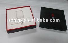 functional&fine fancy paper watch&pen box