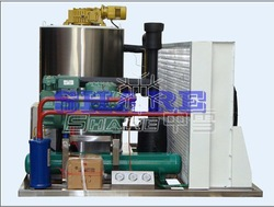 Hot sale 3000kg Daily Capacity Ice Maker Machine with PLC System