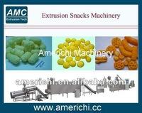 Koko crunch snacks machine