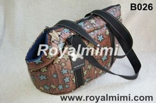 pet fashional winter bag